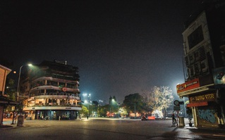 Nóng: Từ 6h ngày 24/7, Hà Nội giãn cách xã hội 15 ngày theo Chỉ thị 16