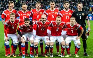Kèo Nga vs Saudi Arabia: Nga bất ngờ được tiên đoán thắng ngay trận mở màn