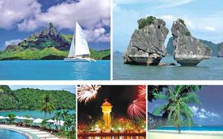 Bản tin audio VHTTDL: Các địa phương xử lý hành vi làm ảnh hưởng đến môi trường du lịch