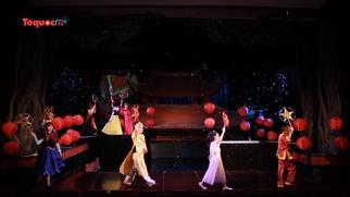Đón Tết Trung thu cùng các nghệ sĩ trong chương trình nghệ thuật đặc biệt ''Trung thu cho em''