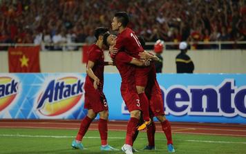 """Chuyên gia bóng đá nội: """"Mục tiêu tiên quyết của Đội tuyển Việt Nam là 3 điểm, còn tùy vào tình hình sẽ tiến đến thắng đậm"""""""