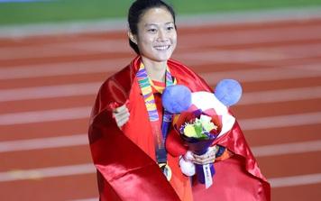 Ngày thi đấu thứ 8 SEA Games 30: Cơn mưa vàng của Đoàn Thể thao Việt Nam đưa Indonesia trở lại đúng vị trí của mình