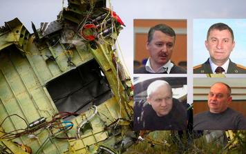 """Nga """"phản đòn"""" tội danh liên quan vụ máy bay bị bắn hạ tại Ukraine"""