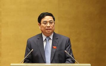 Thủ tướng: Quyết tâm kiểm soát dịch bệnh, tăng trưởng đạt 6 - 6,5% trong năm 2022