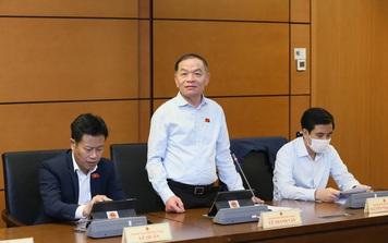 Thảo luận về chính sách đặc thù cho 4 địa phương: ĐB Quốc hội đề nghị thành lập Sở quản lý riêng về di sản