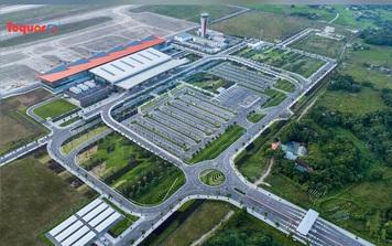 Sân bay Vân Đồn mở lại đường bay tới TP. Hồ Chí Minh