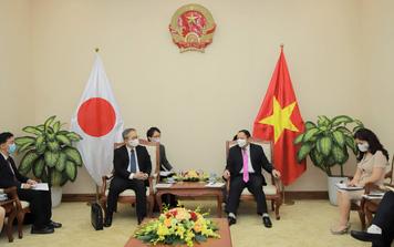 Nhật Bản hỗ trợ Việt Nam trùng tu di tích chùa Cầu (Hội An)