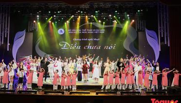 """Hiến kế cho """"Hội nghị Diên Hồng về văn hóa"""""""