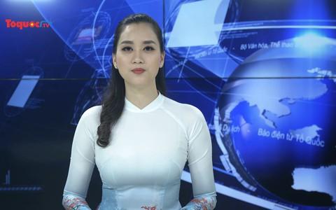 Bản tin truyền hình: Vang mãi Giai điệu Tổ Quốc tái ngộ khán giả chào đón năm mới 2019