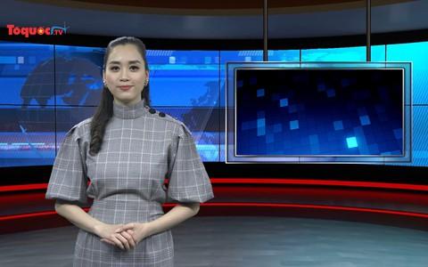 Bản tin truyền hình: Hy vọng mạnh mẽ cho bóng đá Việt Nam năm 2019