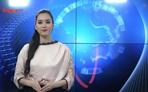 Bản tin Truyền hình số 121: Chủ tịch Quốc hội gặp mặt Đội tuyển bóng đá nữ Việt Nam