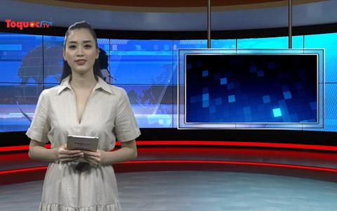 Bản tin truyền hình số 107: Cafe vỉa hè - nét văn hóa không thể lãng quên của Hà Nội