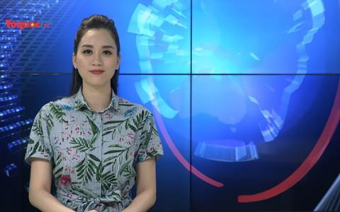 Bản tin Truyền hình số 112: Ngành công nghiệp văn hóa - ngành công nghiệp mới mẻ ở Việt Nam