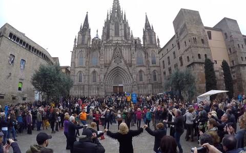 Tây Ban Nha - đất nước