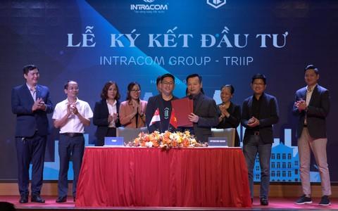 Shark Nguyễn Thanh Việt chính thức rót vốn đầu tư vào ứng dụng Triip