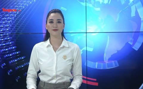 Bản tin Truyền hình số 132: Vang mãi giai điệu Tổ quốc - bản hòa âm mừng Đảng, mừng xuân, đón năm mới 2020