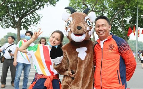 Bản tin Tuyền hình số 156: Việt Nam đã sẵn sàng khởi động cho SEA Games 31