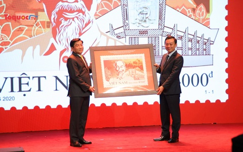 Bảo tàng Hồ Chí Minh: Nửa thế kỷ đi đầu gìn giữ, phát huy di sản Bác Hồ