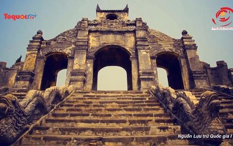 Quốc Tử Giám triều Nguyễn được nghiên cứu trở thành bảo tàng khoa cử