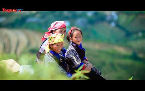 Khám phá vẻ đẹp chân thực của Việt Nam qua #Vietnamnow