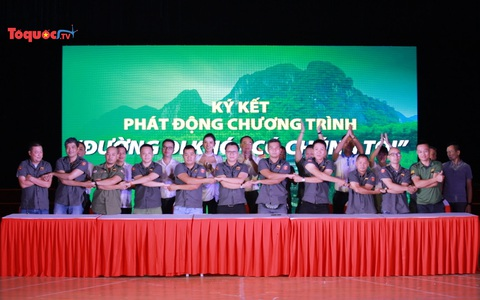 Thành lập CLB xe bán tải địa hình Việt Nam trực thuộc Hội Liên hiệp thanh niên TP. Hà Nội
