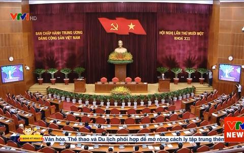 Tổng Bí Thư Nguyễn Phú Trọng: Không Có Chuyện