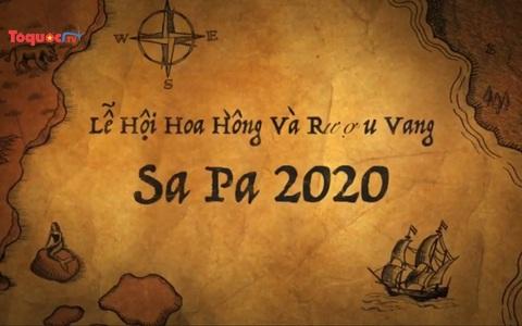 Tạm hoãn lễ hội hoa hồng và rượu vang Sa Pa 2020 vì Covid-19