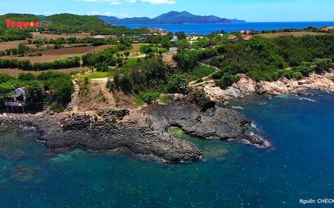Phú Yên công bố mức phí tham quan mới tại các điểm du lịch nổi tiếng