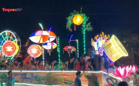 Tạm dừng một trong những lễ hội Trung thu lớn nhất Việt Nam năm 2020