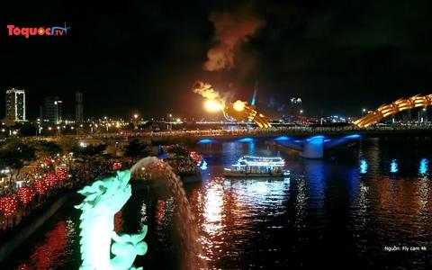 Nhiều hoạt động văn hóa, lễ hội hai bên bờ sông Hàn năm 2021