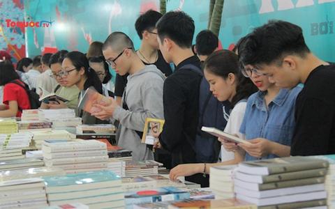 Ngày sách Việt Nam lần thứ 8 sẽ có nhiều hoạt động sôi nổi, mới lạ