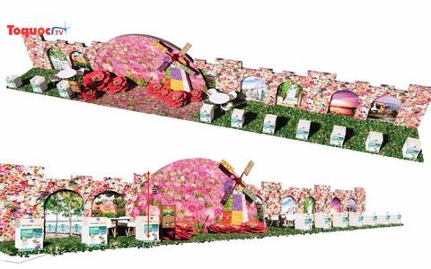 ''Lễ hội Du lịch và Văn hóa ẩm thực Hà Nội năm 2021'' sẽ có 1000 nhóm sản phẩm du lịch với giá hấp dẫn