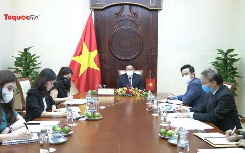 Tăng cường phát triển hợp tác văn hoá Việt Nam - Thái Lan