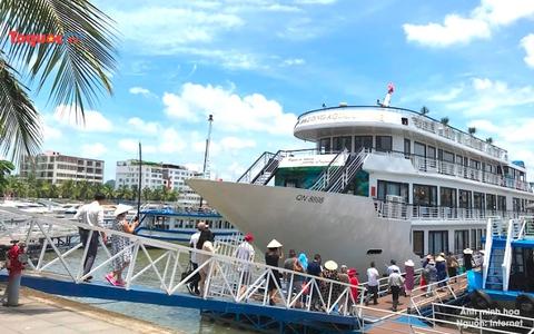 Quảng Ninh cho phép nhiều dịch vụ mở cửa trở lại