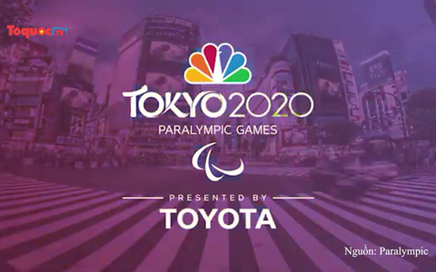 Dự kiến 11 vận động viên tham dự Paralympic Tokyo