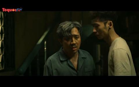 ''Bố già'' của Trấn Thành lọt Top 10 phim ăn khách tại Mỹ