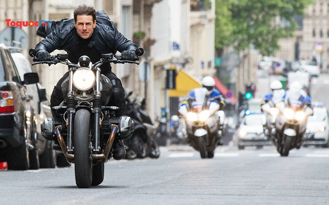 """Tạm dừng quay """"Mission: Impossible 7"""" do Covid-19"""