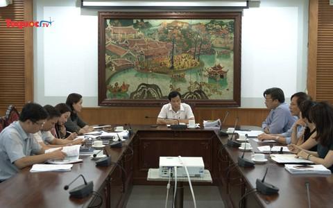 Chuyển đổi mô hình quản lý Làng Văn hóa- Du lịch các dân tộc Việt Nam