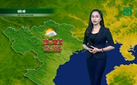 Từ Quảng Bình đến Phú Yên vẫn tiếp tục có mưa
