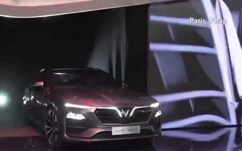 Vinfast và tương lai ngành công nghiệp ô tô Việt Nam