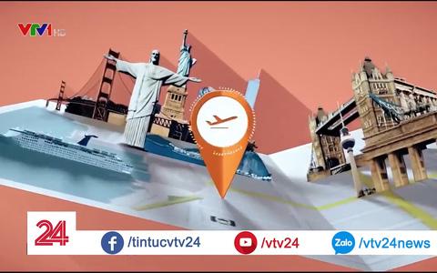Các doanh nghiệp du lịch trên đường đua Cách mạng 4.0