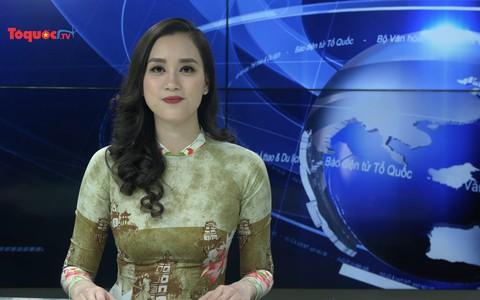 Bản tin truyền hình: Chính phủ ban hành Nghị định về tổ chức và quản lý lễ hội