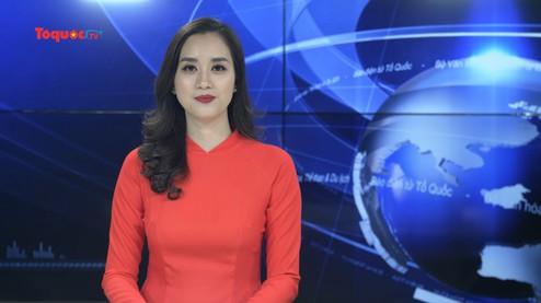 Bản tin truyền hình: Đại hội VFF khóa VIII- kỳ vọng những thay đổi mạnh mẽ