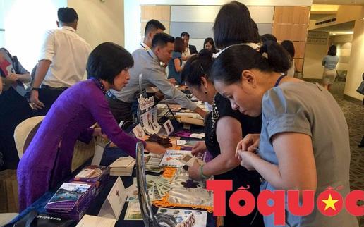 Thừa Thiên - Huế tổ chức chương trình giới thiệu du lịch Huế tại Singapore