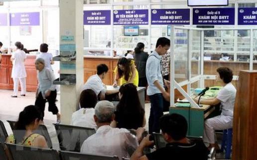 Sẽ có 3 bệnh viện đa khoa khu vực cửa ngõ TPHCM