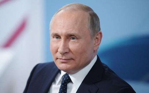 """""""Người Nga thích Trung Quốc, không thích Mỹ"""""""