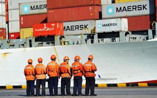 Kinh tế Trung Quốc lao đao giữa khủng hoảng tài chính