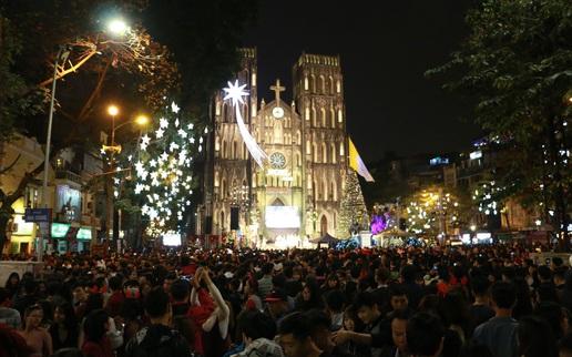Bật mí những địa chỉ vàng cho Giáng sinh sắp tới