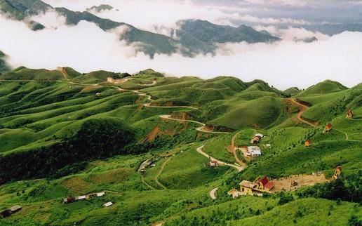 Chính phủ phê duyệt nhiệm vụ quy hoạch xây dựng Khu du lịch quốc gia Mẫu Sơn, Lạng Sơn