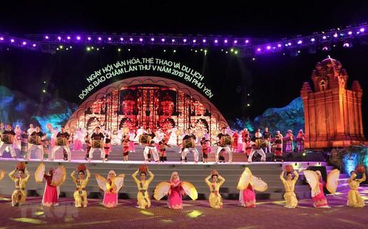 Phú Yên: Bảo tồn văn hóa dân tộc Chăm